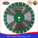 350mm Diamond Saw Blade para Concrete