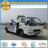 Dépanneuse de route de LDR 4*2 de Jmc 3 tonnes de 3t de camion de délivrance