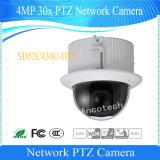 Appareil-photo de télévision en circuit fermé de réseau de Dahua 4MP 30X PTZ (SD52C430U-HNI)