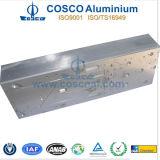 De aangepaste CNC Machinaal bewerkte Uitdrijving van het Aluminium/Aluminium Heatsink