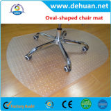 Estera claveteada plástica para la alfombra de pila inferior