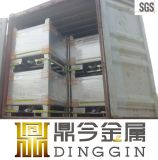 Контейнер для навалочных грузов Ss304 Intermediate с ООН Approval