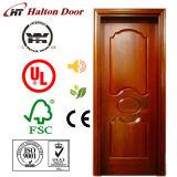 ホーム生きているか木製の出入口または空想木ドアのための高品質の木のドアか木ドア