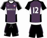 Healong tejidos sublimación baratos baratos de jerseys de fútbol