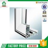 Fábrica 100% de alumínio da porta deslizante da garantia (WJ-SD002)