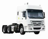 4X2 de Vrachtwagen/de Aanhangwagen van de Tractor HOWO