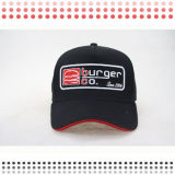 Las gorras de béisbol de encargo del espacio en blanco del bordado venden al por mayor a surtidor