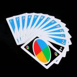 أسرة ترفيه [بوأرد غم] [أونو] حالة لهو محراك 108 بطاقات