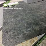 Il prezzo poco costoso nero della Mongolia ha fiammeggiato le mattonelle del granito del basalto per pavimentare