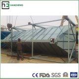 Côté-Pulvérisation plus le traitement de flux d'air de la poussière Collecteur-LF de Sac-Maison