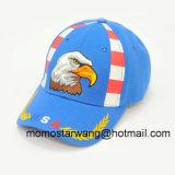 com o Eagles chapéu bordado