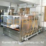 Машина выпечки машины еды для арахиса и сои (LDX-BM1200)