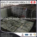Цена CS-121 слитка сурьмы фабрики Китая