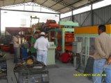 Prezzo automatico completo della macchina per fabbricare i mattoni Qt6-15