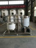 200L het miniSysteem van de Apparatuur van de Brouwerij van het Bier