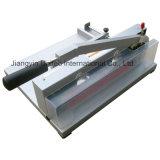 중국 비발한 제품 수동 종이 자르는 칼 단두대 기계 Xd-320