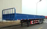 3 schlußteil-Zaun-Ladung-Schlussteil der Wellen-12.5m Dienstmit seitliche Wand-und Behälter-Verschlüssen