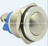 Neues 16mm Waterproof Push Button Switch