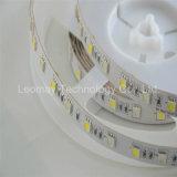 UL에 의하여 목록으로 만들어지는 높은 루멘 14.4W 60LED SMD5050 LED 지구