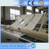 Geomembrane 환경 강선 및 EVA 의 HDPE, LLDPE, PVC 의 LDPE 물자 HDPE