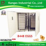 La meilleure volaille Egg des prix d'incubateurs