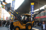 La Cina Best Price XCMG Xt870 Mini Backhoe Loader da vendere