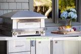 Cucina esterna dell'acciaio inossidabile 304 con il BBQ (WH-D401)