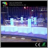 LED Ronda Taburete / Iluminado Bar Taburetes