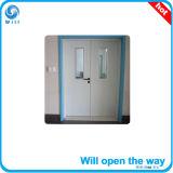 Aluminiumtür/Abschirmung der Tür-hermetisches Gatter-luftdichten Tür
