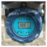 De Detector van het Gas van Co met Alarm en LCD Vertoning
