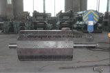 セメントのプラントのためのシリーズRctの中型の強い常置磁気ローラーかドラムまたはプーリーまたは分離機械