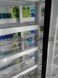 Cooler Shelf에 있는 범위