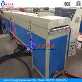 Aufbereiteter Pet/PP Plastikbesen-Heizfaden/Einzelheizfaden, der Maschine herstellt