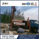 水ドリル機械のZhengzhouの専門の製造業者のさまざまなモデル