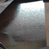 листы металла стальной плиты 0.14mm стальные гальванизировали лист толя стального листа