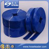 """Малый Bore шланг PVC Layflat давления 1-1/2 """" главный высокий"""