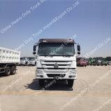 Les pièces d'auto libres ont offert à Sinotrucks 25 tonnes de HOWO de dumper de camion