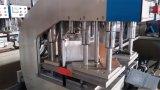 Máquina de soldadura do PVC da Quatro-Cabeça para perfis do PVC