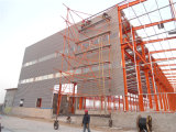 Taller de la estructura de acero o almacén de la estructura de acero (ZY430)