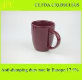 Taza de cerámica de la taza del café caliente de la venta, tazas de cerámica de las tazas de la venta al por mayor, tazas de té de cerámica