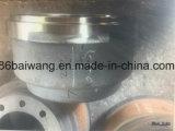 Le tambour de frein de camion partie 3014230501
