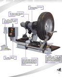 Fsd-L5088 Nom de l'article: Machine de démontage des gros pneus