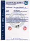 판매를 위한 미사일구조물 유형 CNC 플라스마 또는 프레임 절단기