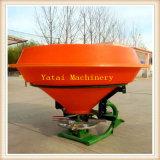 Cdr-1000 de Opgezette Tractor van de meststof Verspreider voor het Gebruik van het Landbouwbedrijf