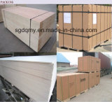 18mm 12mm Price van Marine Plywood From China