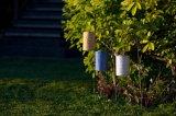 Qualité légère solaire s'arrêtante colorée de la CE de Lanternst
