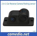1 Car Reverse Camera Parking Sensor Systemに付き2