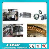 L'anello personalizzato dell'acciaio inossidabile muore il laminatoio della pallina muore per il CPM Muyang Buhler