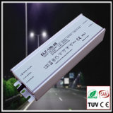 100W Constant Current Outdoor Waterproof IP67 LED Transformer com ce / RoHS
