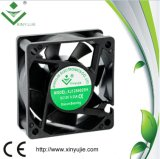 Super Quiet High Velocity Mini Ventilateur DC 6025 60mm 60X60X25mm